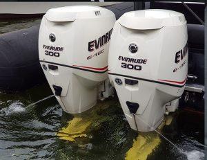 Lage emissie motoren